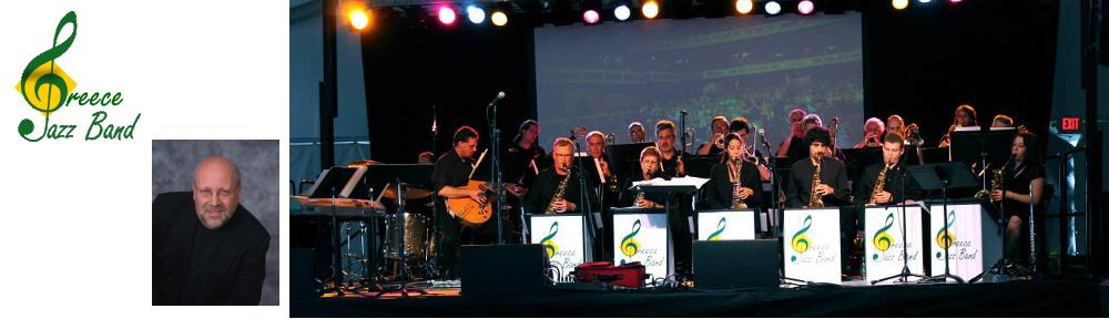 Greece Jazz Band
