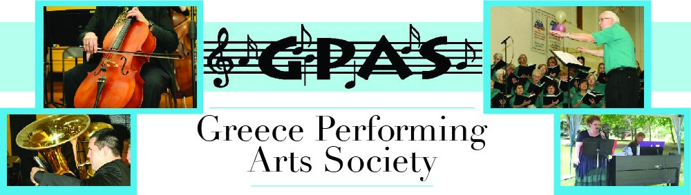 Greece Performing Arts Society